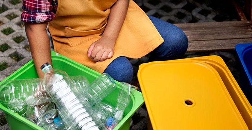 Perú Limpio: ¿Sabes dónde terminan tus residuos sólidos?